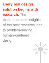 solution essays   herman miller research pov