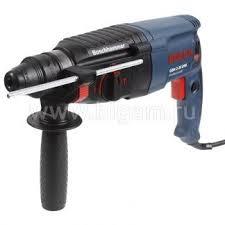 <b>Перфоратор Bosch GBH 2 26</b> DRE по низкой цене, с доставкой.