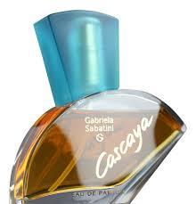 Купить духи <b>Gabriela Sabatini Cascaya</b>. Оригинальная ...