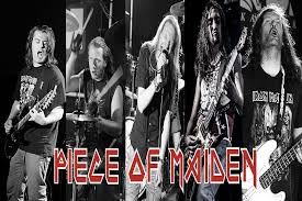 <b>Piece of MaidenHome</b> - <b>Piece of Maiden</b> | Official