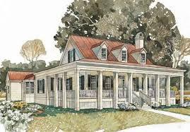 Bayside Homestead   Coastal Living   Southern Living House Plans