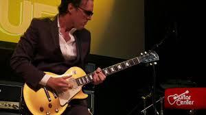 "<b>Joe Bonamassa</b> ""<b>So</b> It's Like That"" at Guitar Center's King of the ..."