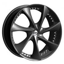 Mi-tech MK-ZF09 alloy wheels - prices and photos