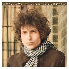 Blonde on Blonde (Mobile Fidelity) (USA-import) av <b>Bob Dylan</b> ...