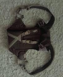 Кенгуру-<b>рюкзак</b> kroshkin.dom – купить в Щербинке, цена 400 руб ...