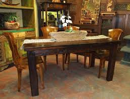 dining room table plans shiny:  bold  totally inviting rustic dining room designs