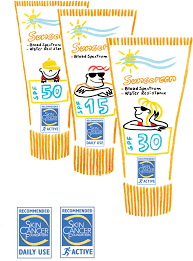Sunscreen - The <b>Skin</b> Cancer Foundation