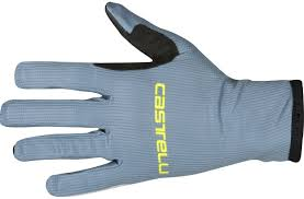 Castelli <b>Cycling</b> Scudo <b>Glove Men's</b> Large Ceramic Blue <b>Windproof</b> ...