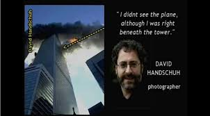 Image result for David handschuh; images; wounded; 911