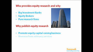 what is equity research equity research jobs salary job what is equity research equity research jobs salary job responsibility