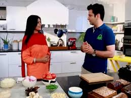 Chef Kunal Kapur fixes a Special Independence Day Meal - NDTV ...