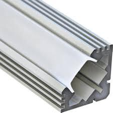 Купить <b>Профиль</b> для <b>LED</b>-ленты PAL накладной <b>угловой</b> 11мм ...