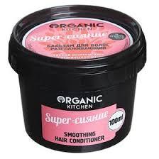 <b>Бальзам</b> для <b>волос</b> Organic Kitchen Super-сияние ...