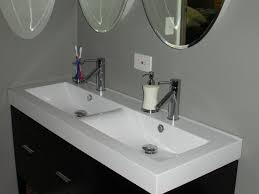 floating sink cabinet design space conscious full size of bathroom double black vanity sink with white countertop u