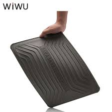 <b>WIWU</b> без молнии ноутбук рукав для Macbook Pro Air <b>13</b> 15 супер ...