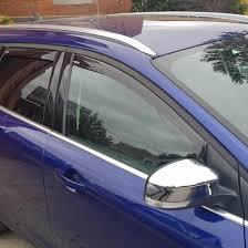 <b>Дефлекторы</b> окон <b>ClimAir</b> Ford Focus 3 – купить в Санкт ...