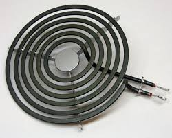 Ge Electric Dryer Heating Element Ch30m2 Electric Range Burner 8 Heating Element For Ge Wb30m2