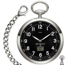 Quartz (Battery) <b>Digital</b> Pocket Watches | eBay