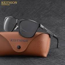 <b>KEITHION Men's Polarized</b> UV400 <b>Sunglasses</b> UV Proof Popular ...