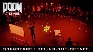 DOOM Eternal: The <b>Heavy</b> Metal Choir - YouTube