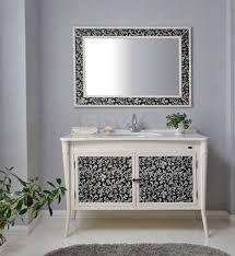 Мебель для ванной <b>Atoll Валенсия 130</b> купить в Москве с ...