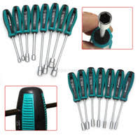 Wholesale Hex Key <b>Screwdriver</b> for Resale - Group Buy Cheap Hex ...