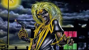 <b>Iron Maiden</b> - <b>Killers</b>: Album Of The Week Club Review | Louder