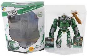 <b>Робот</b>-<b>трансформер Наша Игрушка Робот</b>-грузовик D622-E271 ...