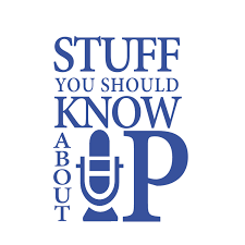 Stuff You Should Know About IP