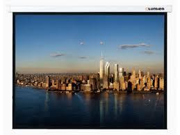 Купить <b>экран Lumien Master Picture</b> LMP-100109 4:3 (203х153) по ...