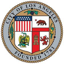 Image result for 9 a report city of los angeles