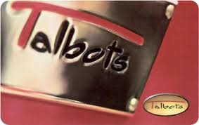 Talbots at Gift Card Gallery by Giant Eagle