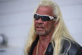 Chest Pains Put Dog the Bounty Hunter in Hospital | Newser Mobile