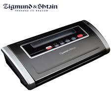 <b>Zigmund & Shtain</b> VS 505 Vacuum packing machine Vacuum Food ...