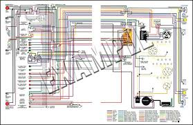 mopar parts ml13026b 1968 dodge charger 11 x 17 color wiring wiring diagrams