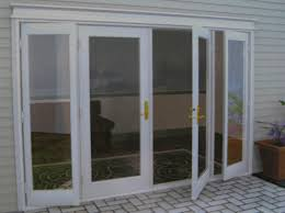 sink french windows
