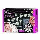 <b>Наборы</b> для творчества <b>Angel Diamond</b> - купить в Москве в ...