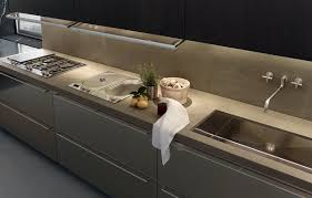 kitchen island integrated handles arthena varenna: kitchens varenna my planet my planet this kitchen interprets the widespread desire for praticality and elegance a sensation suggested by new