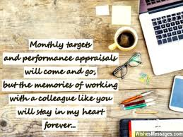 Farewell Messages for Colleagues: Goodbye Quotes for Co-Workers ... via Relatably.com