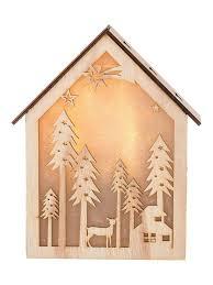 <b>Светящееся украшение Lefard</b> Новогоднее панно 854-003   www ...