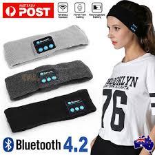 <b>Wireless Bluetooth Headband</b> Earphone Stereo <b>Sport</b> Headphone ...
