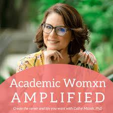 Academic Womxn Amplified