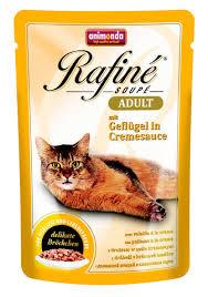 Купить влажный корм для кошек по низким ценам с доставкой ...
