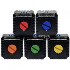 Купить Крышка контактов <b>Lume Cube</b> Color Cap Kit 5шт по ...
