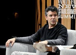 Uber Co-Founder Travis Kalanick Resigns as CEO: Reports ...