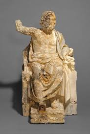 REPRESENTATIONS OF ZEUS: THE <b>KING OF THE</b> GODS ...
