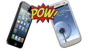 Samsung Galaxy S3 vs. iPhone 5 display shoot-out: Apple wins again