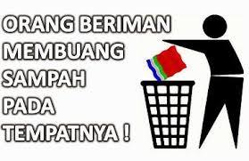 Hasil gambar untuk kebersihan lingkungan