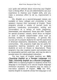 english as international language essay english as an   essay english as an international language doc  docs