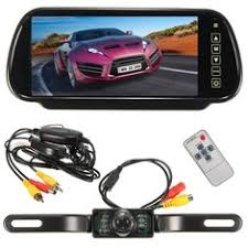 Car Rear View Monitors - Wholesale <b>Car Rearview Camera</b> From ...